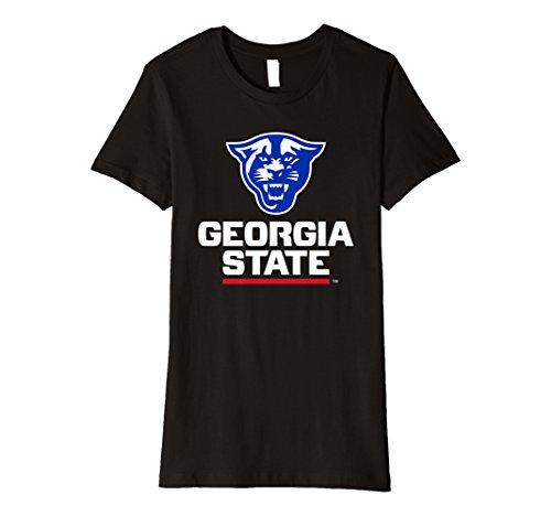 Womens Georgia State GSU Patriots NCAA T-Shirt RYLGSU06