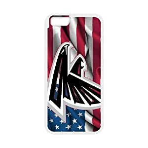 iPhone 6 Plus 5.5 Inch Phone Cases NFL Atlanta Falcons Cell Phone Case TYC762993