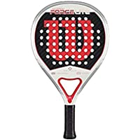 Wilson WRT968900 Carbon Force Lite Paddle Racket