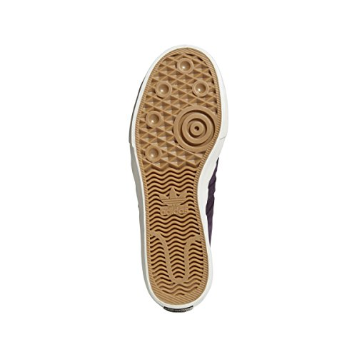 Adidas Mens Matchcourt Rx Nobile Rosso / Nero Nucleo / Bianco Gesso