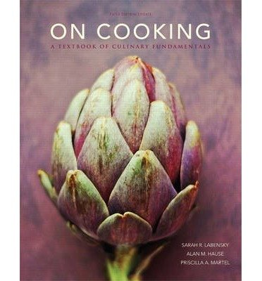 [ On Cooking Update Plus Myculinarylab with Pearson Etext -- Access Card Package By Labensky, Sarah R ( Author ) Hardcover 2014 ]