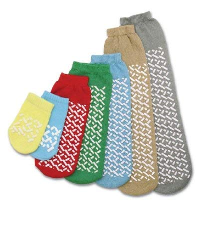 Tred Mates - Slipper Tred Mate Adult Gry 2Ea/Pr