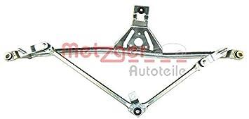 Metzger 2190108 Varillaje de limpiaparabrisas