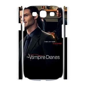 Samsung Galaxy S3 I9300 Phone Case Vampire Q6A1158501
