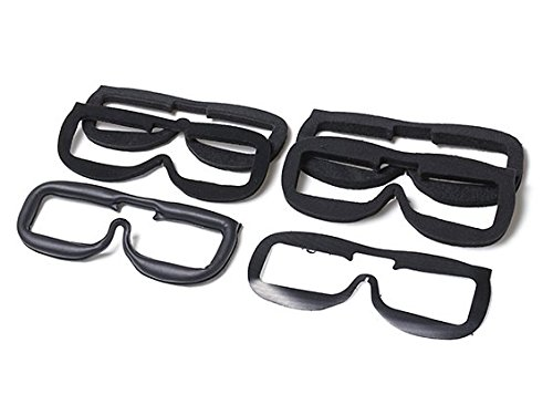 - Fatshark Goggles FSV2645 Ultimate Fit Kit (6pcs)