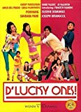 D' Lucky Ones - Sandara Park, Joseph Bitangcol (Philippine All Region DVD Movie) by Wenn V. Deramas