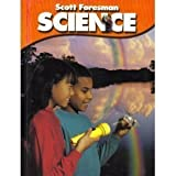 img - for Scott Foresman Science book / textbook / text book