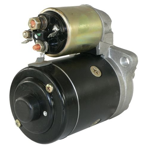 DB Electrical SBO0111 New Starter For Bobcat Clark Loader 722 732 16595,Skid Steer 632, Mercury Auto & Truck, Capri 6514006 6514398 6665502 6670269 110336 110870 111269 16405 16595 30655 B0001108158