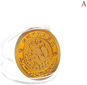 2019 Lucky Pig Commemorative Coin Year of Pig Delivers Money Coins Collectv!