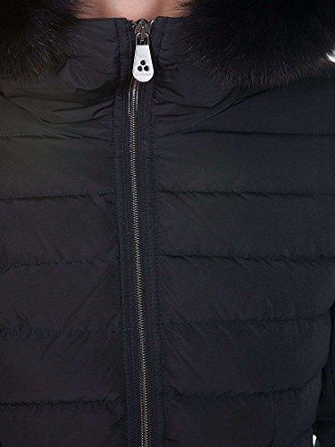 Peuterey turmalet Fur giacconi Mujer 74% PL 26% PA negro