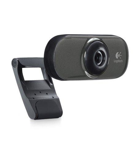 NEW Logitech Webcam C210 (Cameras & Frames)