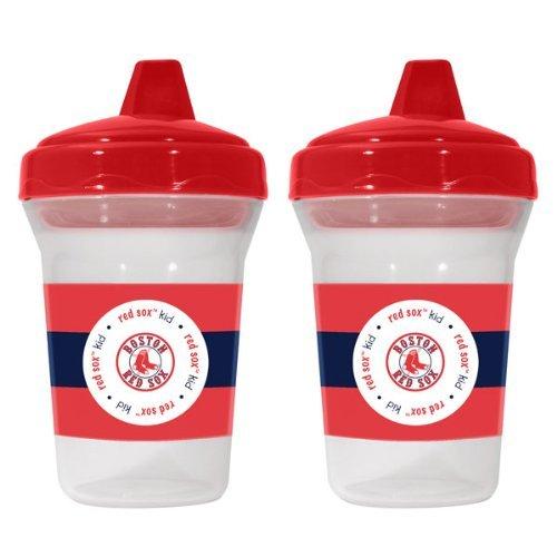 売上実績NO.1 Boston Red Sox Spill-Proof Sippy Cups Cups BPA Free by BPA Free Baby Fanatic B0055O69VA, カイモンチョウ:c275c4b0 --- a0267596.xsph.ru