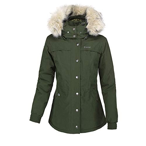 Ladies 2018 Jacket AAC DEA Winter Pikeur dzqnfSAS
