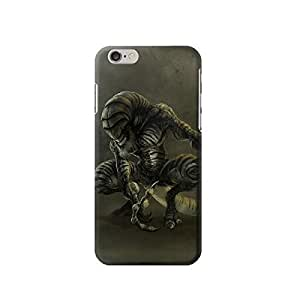 """Alien Monster inches iphone 5C Case,fashion design image custom iphone 5C inches case,durable iphone 5C hard 3D case cover for iphone 5C """", iphone 5C Full Wrap Case"""