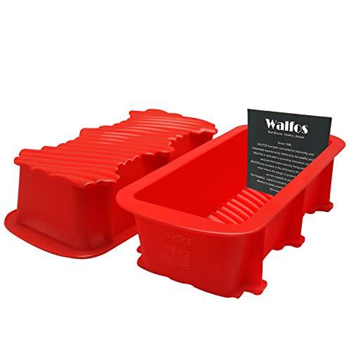 Walfos Nonstick Silicone Bread