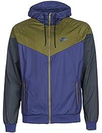 00bfb6f3a95f Men s Nike Sportswear Windrunner Jacket