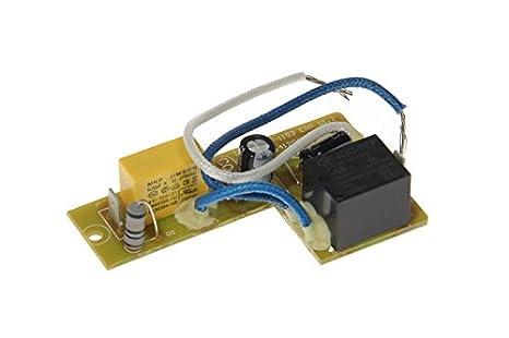 Ariete tarjeta electrónica placa PCB máquina de café Picasso ...