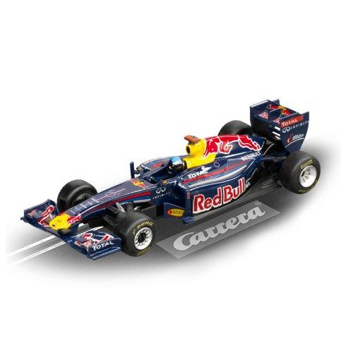 Carrera - GO 143: Formula Duel (Red Bull y McLaren) 3.6 metros, escala 1:43 (20062270): Amazon.es: Juguetes y juegos