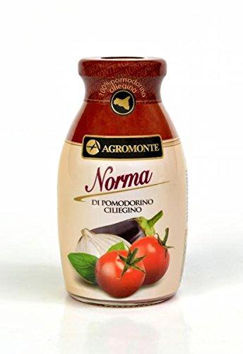 Agromonte Pasta Sauce - Norma (2 Jars)