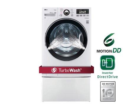 lg wash machine - 7