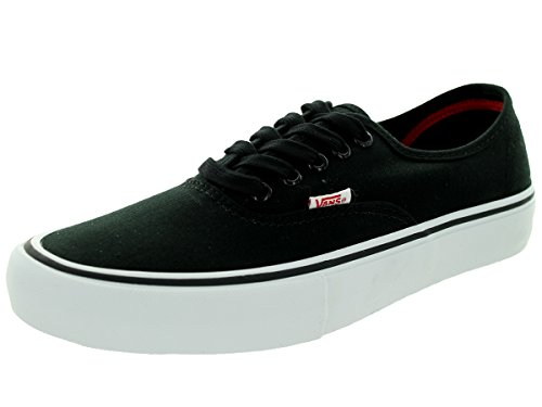 Vans Authentic (TM) -Kernklassiker Authentic Pro Schwarz / Weiß