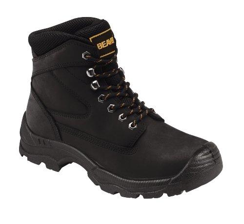 Paroh Men's Beaver 30 Hiker Boot Black s8uXlpz
