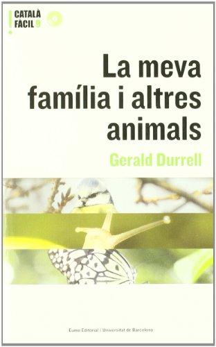 MEVA FAMILIA I ALTRES ANIMALS LA
