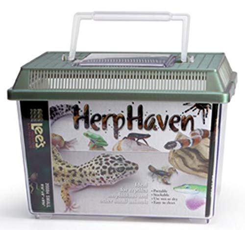 - Lee's Herp Haven, Small, color may vary