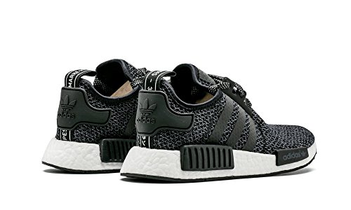 adidas NMD R1 Dark Grey White JD Sports Exclusive