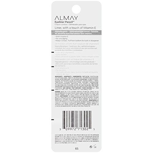 Almay Pen Eyeliner, Brown