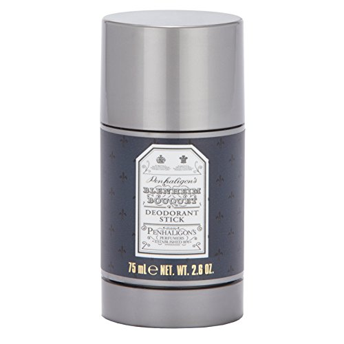 PENHALIGON'S BLENHEIM BOUQUET by Penhaligon's for MEN: DEODORANT STICK 2.5 OZ