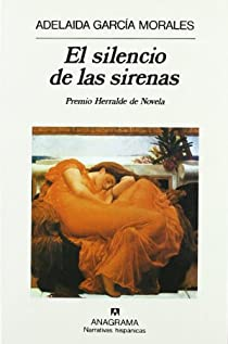 El silencio de las sirenas par García Morales