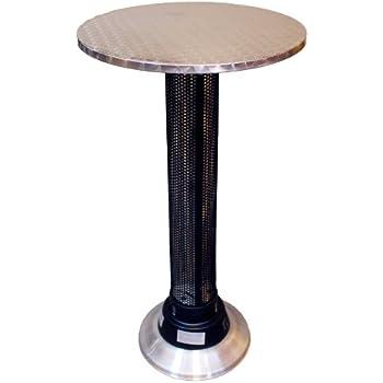 Nice AZ Patio Heaters Electric Table Heater For Indoor/Outdoor