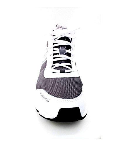 Kalenji ekiden-50 Hombres de Trail Running (color blanco): Amazon.es: Deportes y aire libre