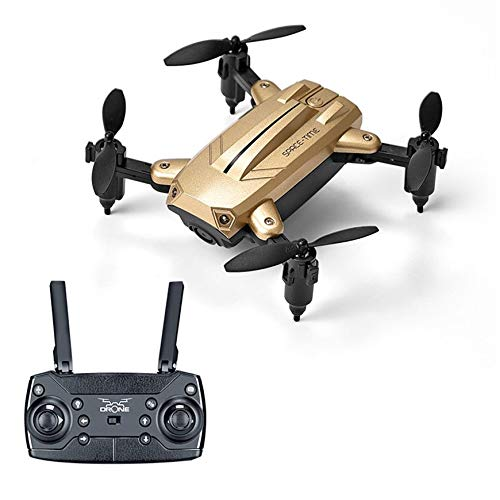 Pudincoco KY301 - Dron cuadricóptero WiFi, Mando a Distancia móvil ...