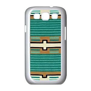Aztec Wood CUSTOM Phone Case for Samsung Galaxy S3 I9300 LMc-35088 at LaiMc