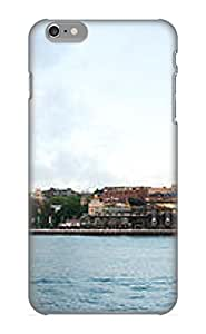 Cvvhov-4961-ibodtoq Snap On Case Cover Skin For Iphone 6 Plus(buildings At Waterfront Circular Quay)/ Appearance Nice Gift For Christmas