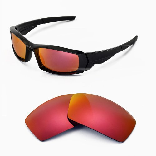 Walleva Replacement Lenses for Oakley Canteen Sunglasses for sale  Delivered anywhere in Canada