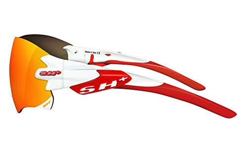 Rosso Unisex Revo Plus Unisex Arancione Revo Bianco RG Rosso 5200 Laser Adulto RG M Adulto 5200 Laser Gafas SH FfOqgCq