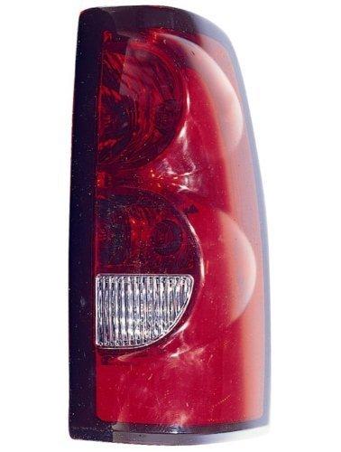 04 05 Tail Light - 8