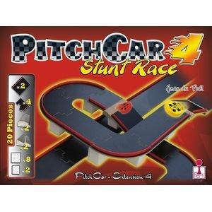 Ferti - PitchCar Expansion 4 : Stunt Race