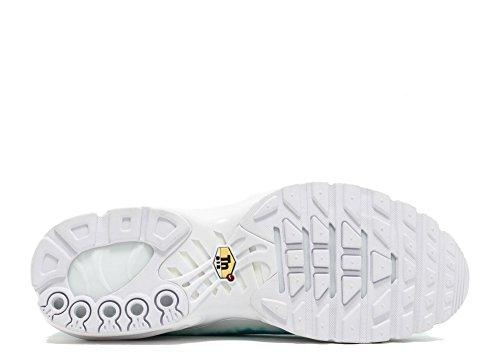 Nike Mens Air Max Plus Gpx Prem Sp, Turbo Verde / Turbo Verde-bianco Turbo Verde, Turbo, Verde-bianco