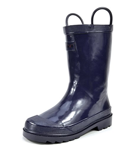 youth rain boots - 9