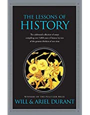 Lessons of History