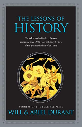 The Lessons of History Paperback – February 16, 2010