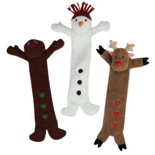best Hugglehounds Holiday Snowman