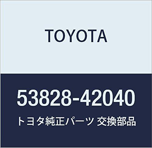 Toyota 53828-42040 Fender Protector