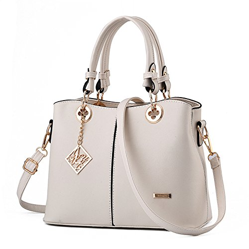 GUANGMING77 _Handtasche Tasche Tasche Casual Bag Plum blossoms
