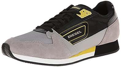 Amazon.com: Diesel Men's Runtrack Owens Sneaker Fashion ...