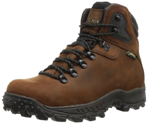 Best Duty Boots - 3